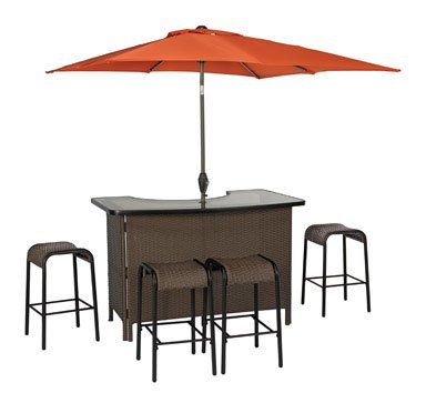 pub rustproof make remain corrosion is powder stick stylish steel best entertaining patio to set wrought patiobarset sets area sure for iron cast and covered it bar stainless your aluminum
