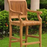 Grade-A_teak-wood_outdoor_patio_bar_stool