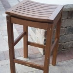 Pub Height Patio Super Stool