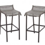 living accents grill gazeebo bar stool