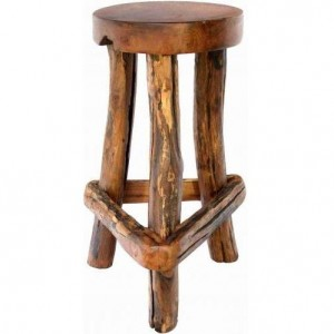 sawtooth-teak-stool