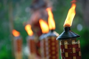 Tiki-torches-line-up