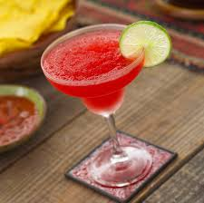 strawberry-margaritas