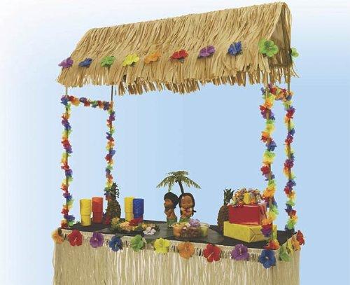 tabletop-tiki-hut