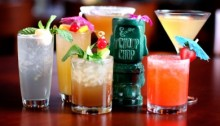 tiki-cocktail-variations