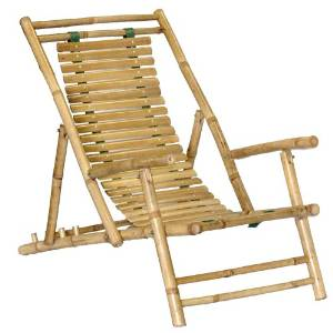 bamboo-recliner-chair