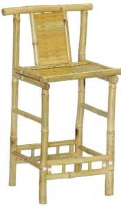 bamboo-stool